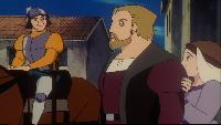Христофор Колумб Сезон 1 Аудиенция у короля и королевы ...План Колумба отвергается