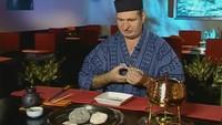 Иностранная кухня 1 сезон 31 выпуск