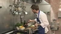 Иностранная кухня 1 сезон 48 выпуск
