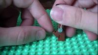 Как снять Lego мультфильм.(Движение человечков)