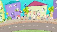 Клео - забавный щенок Сезон 2 Очки-путешественники