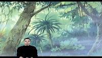 Книга джунглей (Сурдоперевод) Сезон 1 Серия 42 - Сильное желание встретить Мешуа