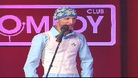 Comedy Club Сезон 1 Камеди Клаб: выпуск 48