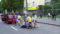 Костоправ Сезон 1 Серия 7 - Корова. Часть первая