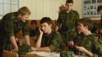 Кремлевские курсанты 1 сезон 8 серия