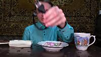 KREOSAN Все видео Как разогреть еду ЭЛЕКТРИЧЕСТВОМ ?