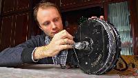 KREOSAN Все видео Мощный ВетроГенератор из доступных материалов