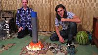 KREOSAN Все видео Перемещаем предметы электричеством, ЛЕВИТАЦИЯ Эксперименты с очень высоким напряжением