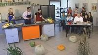 Кулинарный техникум 1 сезон 21 выпуск