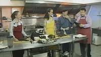 Кулинарный техникум 1 сезон 29 выпуск