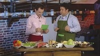 Кулинарный техникум 1 сезон 91 выпуск