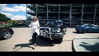 Лиса Рулит Все видео Toyota Land Cruiser 100. Увеличитель достоинства. Недорогой и универсальный