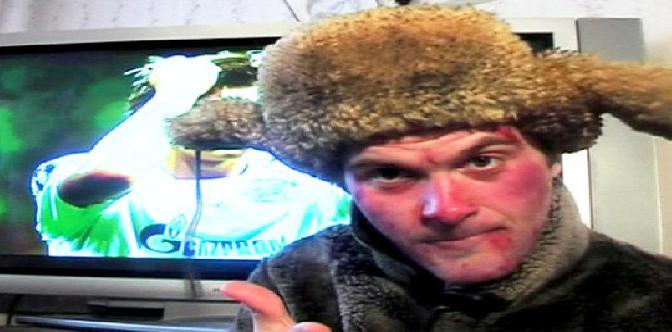 Смотреть Lobanov Show онлайн