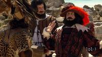 LOL Ржунимагу Эпизоды Колумб. Неадекватный прием