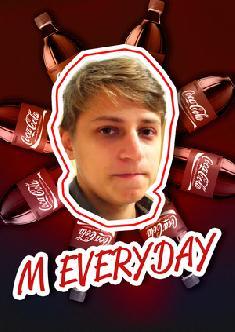Смотреть M EVERYDAY онлайн