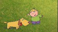 Маленькая Люси Маленькая Люси Маленькая Люси 1 серия. Поливальная собака