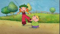 Маленькая Люси Маленькая Люси Маленькая Люси 6 серия. Наживка