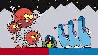 Маленький пушистик Сезон-1 Планета Причесок