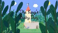Маленькое королевство Сезон 1 Серия 8