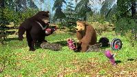 Маша и Медведь. Песенки Сезон-1 Песня