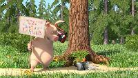 Маша и Медведь Сезон 1 Серия 46. Учитель танцев