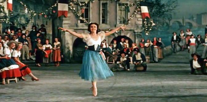 Смотреть Мастера русского балета онлайн