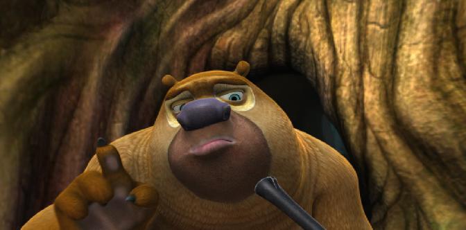 Смотреть Медведи-соседи онлайн