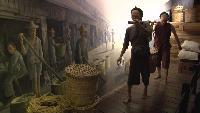 Мировая прогулка: Таиланд (Бангкок) Сезон-1 Серия 1