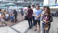 Мировая прогулка: Таиланд (Бангкок) Сезон-1 Серия 7