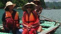 Мировая прогулка: Вьетнам Сезон-1 Серия 6