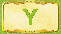 Мультипедия животных Французский алфавит Французский алфавит - La lettre Y - le Yak