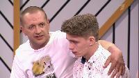 Мужское/Женское Сезон-2018 Чужой брат. Выпуск от 20.08.2018