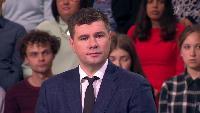Мужское/Женское Сезон-2018 Это мы не проходили. Выпуск от 24.10.18