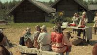 Нереальная история Деревня Хитропоповка Деревенский аукцион