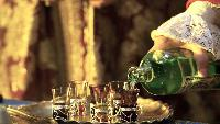 Нереальная история Пётр I Чтобы пили меньше