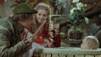 Нереальная история Робин и Мэриан Гуд Семейные разногласия