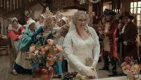 Нереальная история Урсула Букет невесты