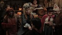 Нереальная история Урсула Королева Хеллоуина