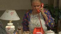 Одна за всех Бабушка Серафима Социальные службы