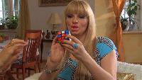 Одна за всех Крис и Энджи Кубик Рубика