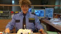 Одна за всех Ночная охранница Торт