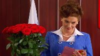 Одна за всех Президент Иванова Голландские розы