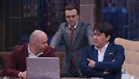 Однажды в России Сезон 6 6 сезон, 2 выпуск (03.04.2019)