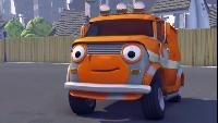 Олли: Веселый грузовичок Олли: Веселый грузовичок Олли: веселый грузовичок Серия 20 Веселая мойка