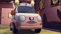Олли: Веселый грузовичок Олли: Веселый грузовичок Олли: веселый грузовичок Серия 21 Мюзикл Айвен и Марио
