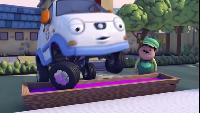 Олли: Веселый грузовичок Олли: Веселый грузовичок Олли: веселый грузовичок Серия 26 Художники