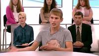 По делам несовершеннолетних 1 сезон 593 выпуск