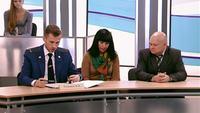 По делам несовершеннолетних 1 сезон 605 выпуск