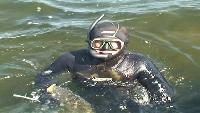 Подводные просторы России Сезон-1 Астраханские путешествия: Рыбачий хутор. День первый