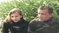 Подводные просторы России Сезон-1 Ороки охоты. День первый